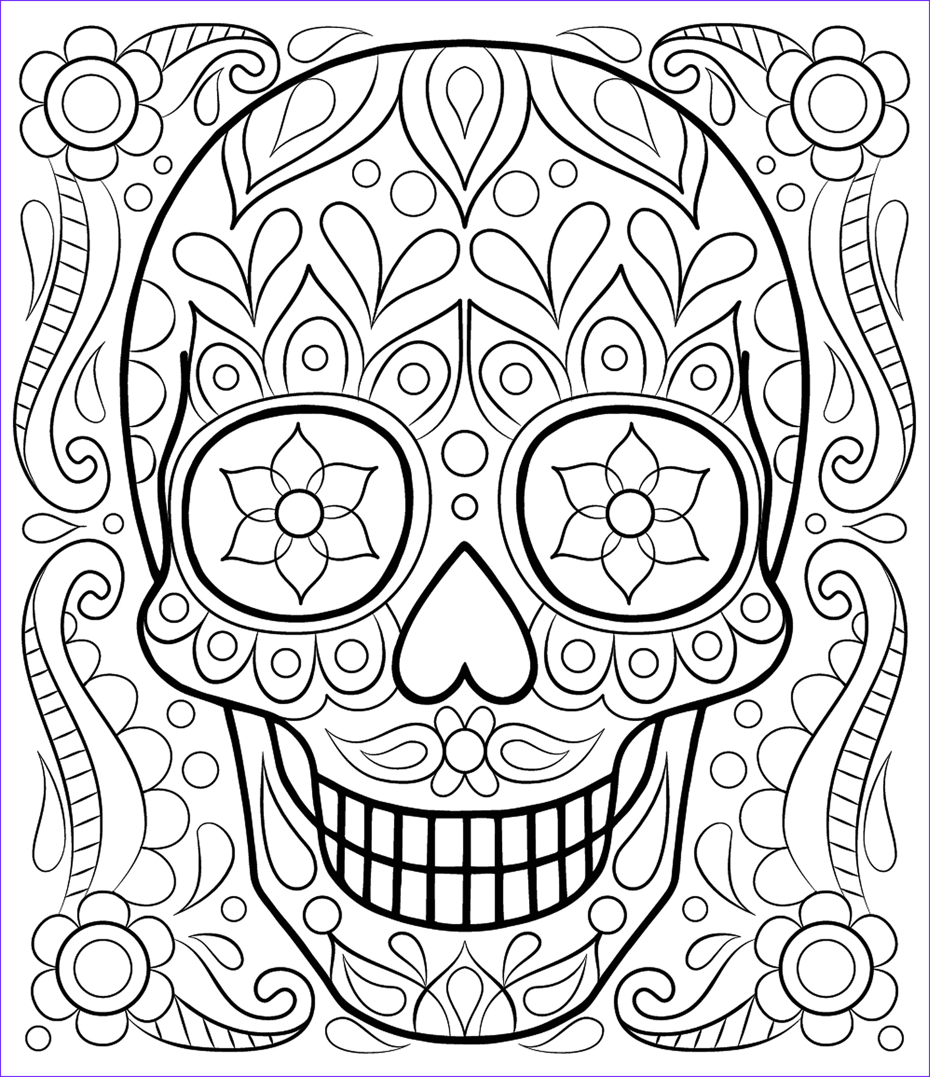 Coloring Coloring New Collection 20 Free Adult Colouring Pages the organised Housewife