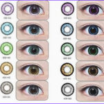 Coloring Contacts Beautiful Image Gotcha [tutorial] Eyes Makeup Inspired By Ulzzang