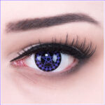 Coloring Contacts Unique Stock Coloured Contact Lenses Black Butler Contacts Color Anime