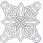 Coloring Designs For Adults Beautiful Stock Free Printable Geometric Coloring Pages For Adults