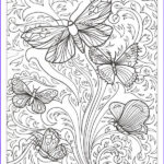 Coloring Designs For Adults Elegant Collection 17 Best Images About Adult Coloring Pages On Pinterest