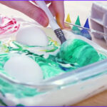 Coloring Easter Eggs With Cool Whip Best Of Photography 78 Best Images About Hippity Hoppity Easter On Pinterest