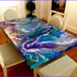 Coloring Epoxy Resin With Acrylic Paint Luxury Photography Pin By Chelsea Dove On Things To Fill My Home