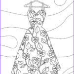 Coloring Escapes Unique Photos 245 Best Images About Fashion Coloring Pages For Adults On