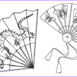 Coloring Fans Awesome Photos Free Coloring Pages Electric Fan Download Free Clip