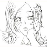 Coloring Fans Beautiful Images Yandere Simulator Coloring Pages Fan Art Of Yandere