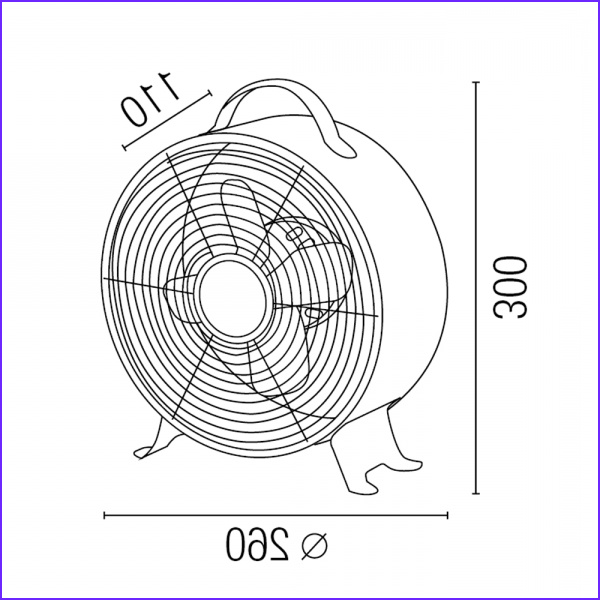 Coloring Fans Luxury Image Electric Fan Coloring Pages