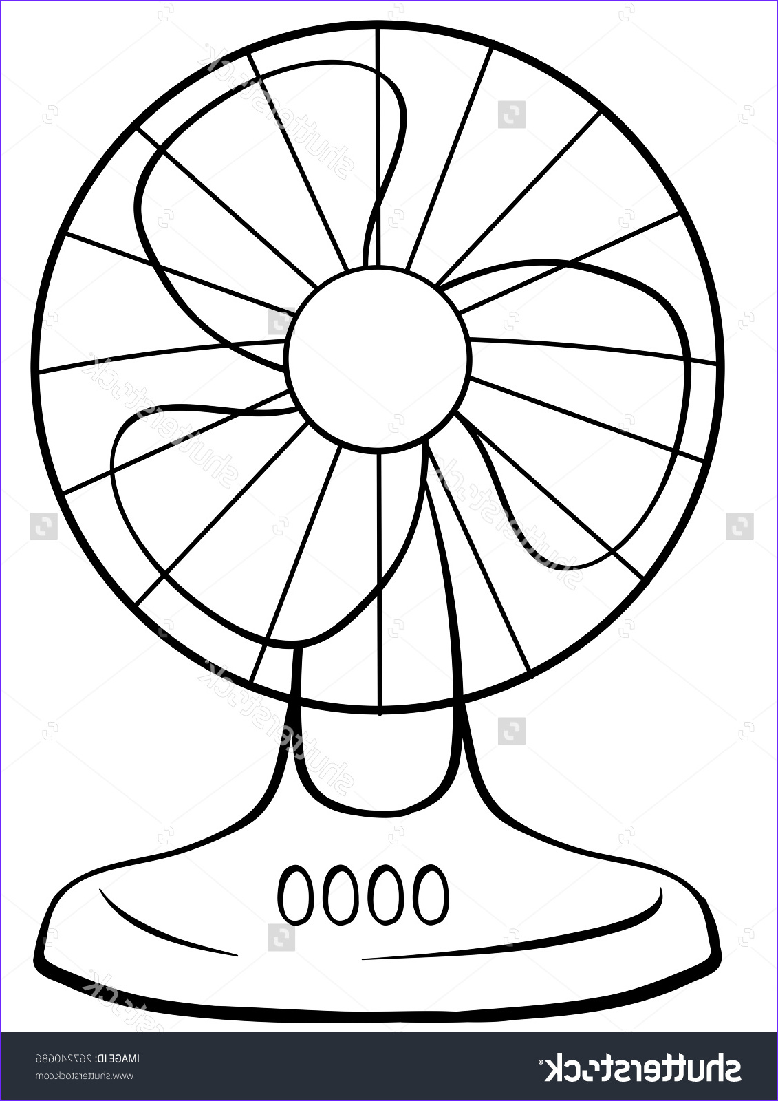 Coloring Fans New Photos Fan Clipart Drawing Pencil and In Color Fan Clipart Drawing