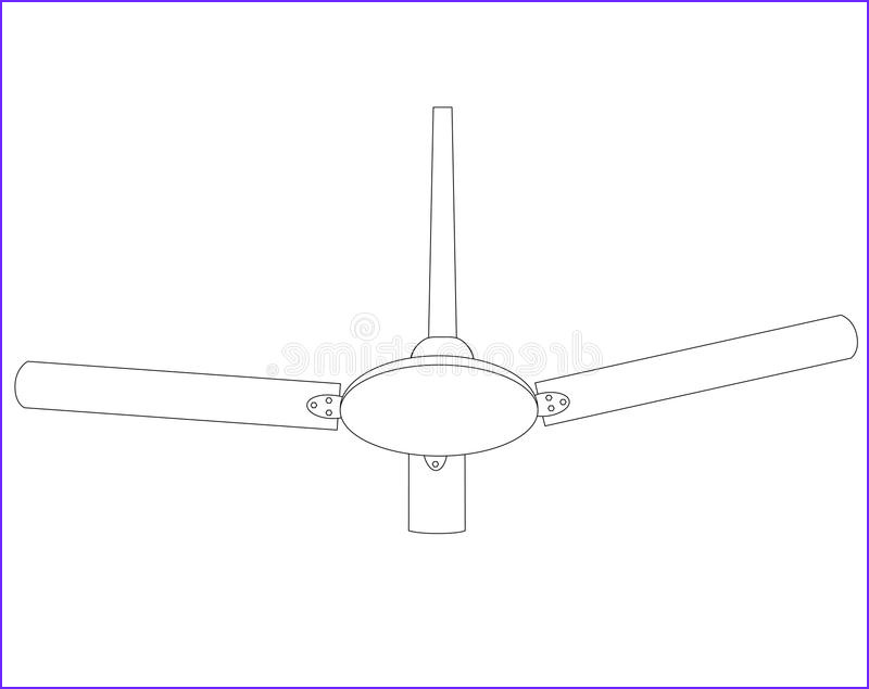 stock photography drawing coloring page kids f fan isolated white background image