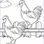 Coloring Farms Beautiful Image Free Printable Farm Animal Coloring Pages For Kids