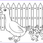 Coloring Farms Elegant Collection Free Printable Farm Animal Coloring Pages For Kids