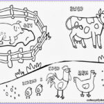 Coloring Farms Unique Image Back At The Barnyard Coloring Pages Coloring Home