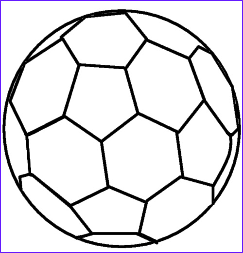Coloring Foot Ball Cool Photos Free Football Line Drawing Download Free Clip Art Free