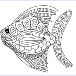 Coloring For Adults Beautiful Image Adult Coloring Pages Animals Best Coloring Pages For Kids