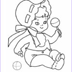 Coloring For Babies Luxury Photos Free Printable Baby Coloring Pages For Kids