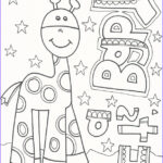 Coloring For Babies New Collection Baby Coloring Pages Doodle Art Alley