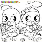 Coloring For Babies Unique Photography Get This Baby Coloring Pages Line Twl3n