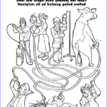 Coloring For Grown Ups Cool Gallery 38 Pages From The 'coloring For Grown Ups' Activity Book
