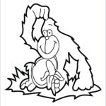 Coloring For Grown Ups Unique Gallery Coloring Pages Easy Coloring Preschool With For
