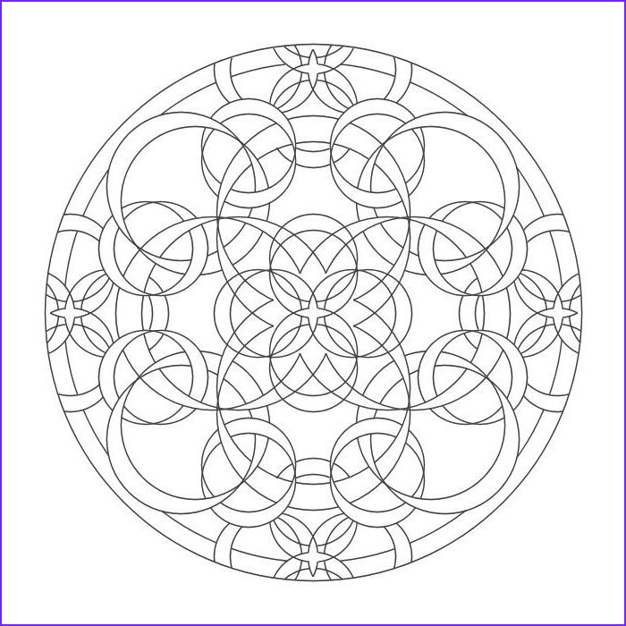 Coloring for Stress Relief Cool Photos Stress Reducing Adult Coloring Pages