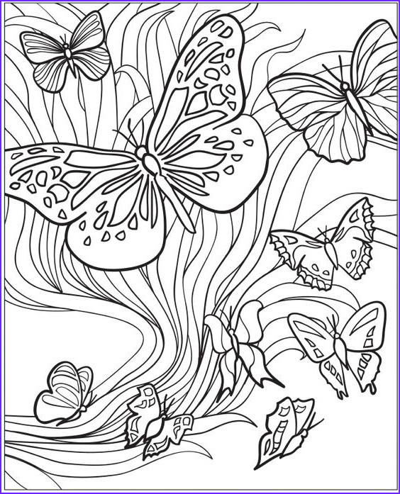 coloring pages teens