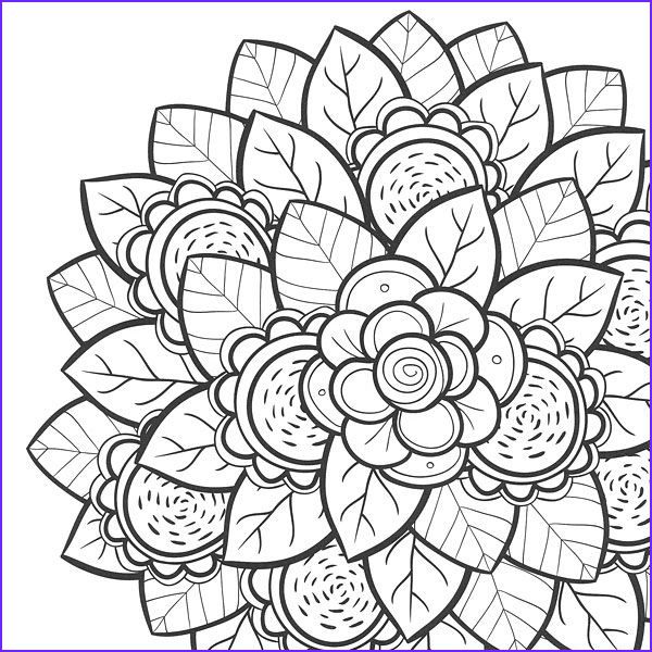 Coloring for Teens Cool Gallery Coloring Pages for Teens