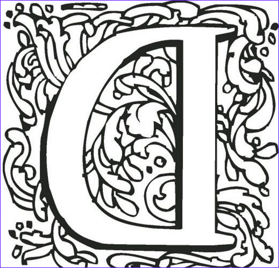 Coloring for Teens Unique Photos Teenage Printable Alphabet Coloring Pages