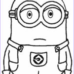 Coloring For Toddlers Awesome Collection Printable Despicable Me Coloring Pages For Kids