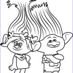 Coloring For Toddlers Beautiful Photos Branch From Trolls Coloring Page