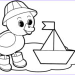 Coloring For Toddlers Best Of Photos Easy Coloring Pages Best Coloring Pages For Kids