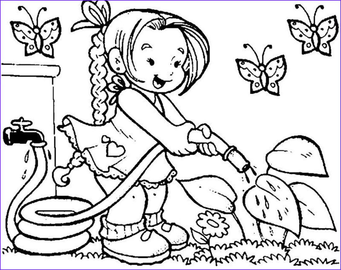 Coloring for toddlers Inspirational Stock Coloring Lab