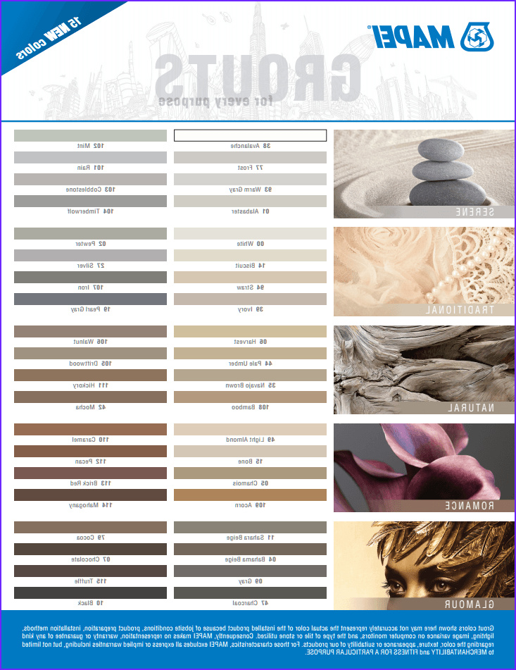 Coloring Grout Luxury Collection Mapei Keracolor Un Sanded Grout Rai Designs