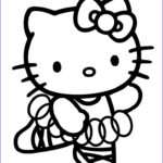 Coloring Hello Kitty Cool Photos 227 Best Images About Coloring Pages On Pinterest