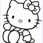 Coloring Hello Kitty Inspirational Image Free Printable Hello Kitty Coloring Pages For Pages