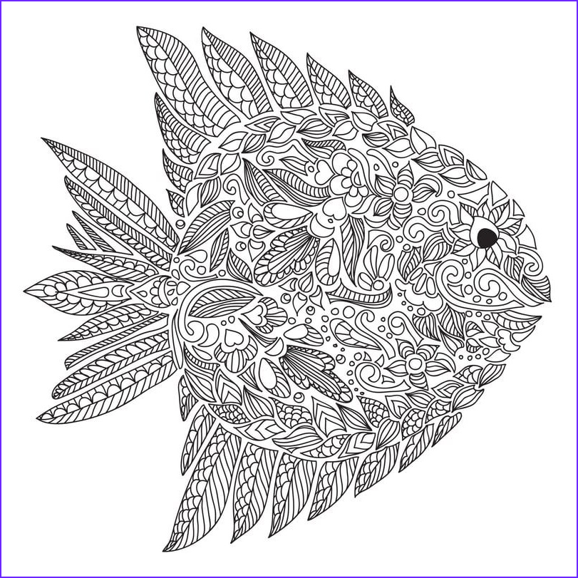 Coloring Images for Adults Beautiful Images Free Colouring Pages for Adults