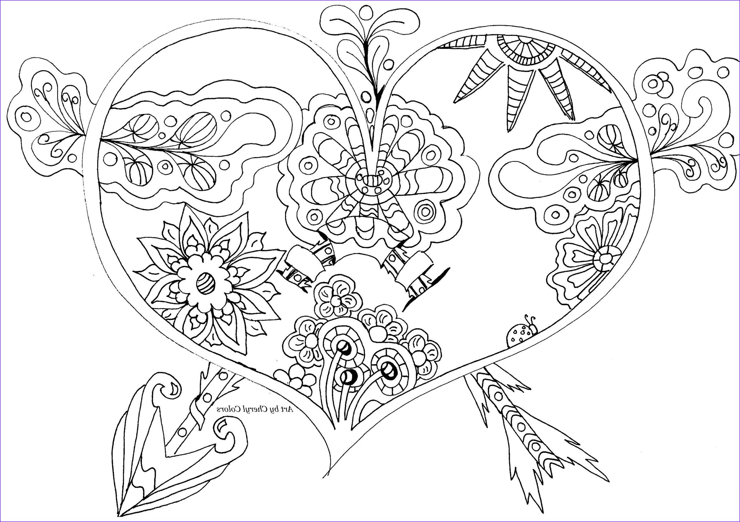 Coloring Images for Adults Elegant Photos Free Coloring Pages – Adult Coloring Worldwide