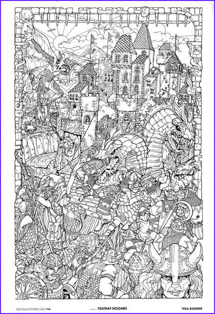 Coloring Images for Adults Elegant Photos Mythology Abstract Doodle Zentangle Paisley Coloring Pages