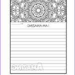 Coloring Journal Luxury Photography Journal Page Printable Journal Pages I Am Amazing Coloring