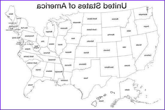Coloring Maps Of Usa Beautiful Photos United States Of America Map Usa Coloring Prints at