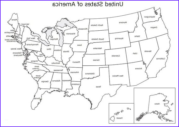 Coloring Maps Of Usa Best Of Photos United States Map Usa Coloring Page Usa State Map United