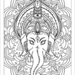 Coloring Meditation Elegant Photos Yoga and Meditation Coloring Book for Adults with Yoga