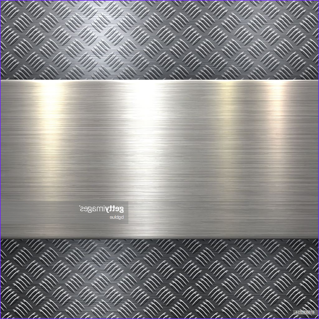 Coloring Metal Beautiful Images Abstract Metallic Background Metal Diamond Plate In Silver