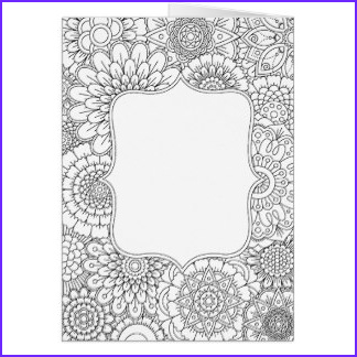 Coloring Note Cards Unique Gallery Colouring Pages Greeting Cards
