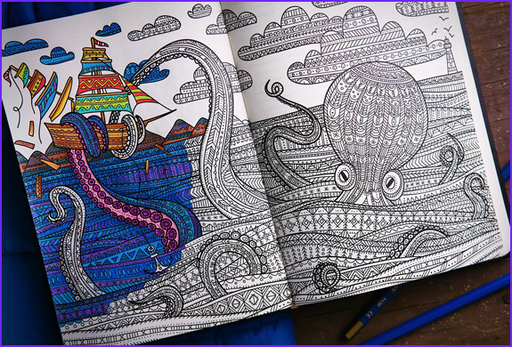 Coloring Notebook Elegant Photos Coloring Notebook