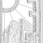 Coloring Notebook Unique Gallery Subject Cover Pages Coloring Pages Classroom Doodles