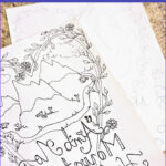 Coloring Page Creator Awesome Photography Create Your Own Coloring Pages A Step By Step Guide