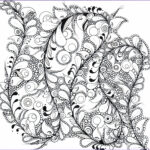 Coloring Page Creator New Photos Fractal Coloring Pages Bestofcoloring