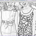 Coloring Page Creator Unique Photos How To Make A Coloring Page In Pixlr