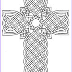 Coloring Page Cross Luxury Stock 1000 Images About Coloring Pages Bible Pictures On
