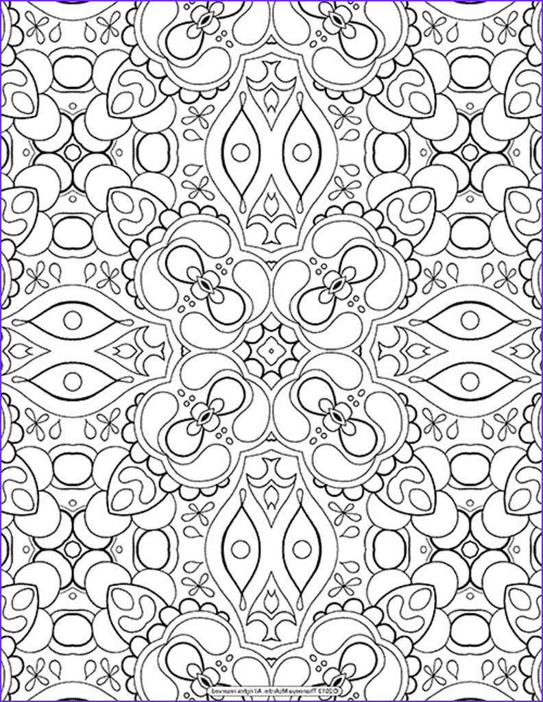 Coloring Pages Adults Best Of Collection Adult Coloring Page Coloring Home